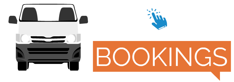 Maxi Bookings Logo